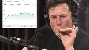 Alla fine le azioni Tesla sono arrivate veramente a 420$