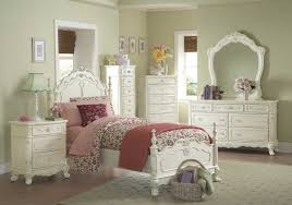 luxurious victorian bedroom white furniture. Girls Bedroom Furniture Luxurious Victorian White E