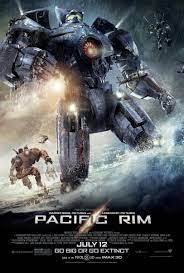 Titanes del Pacífico (2013) - Filmaffinity