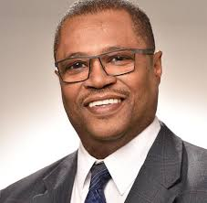Alex Johnson Appointed New President and CEO | Capital Workforce Partners