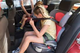 car seat safety caa national