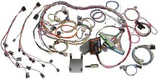 painless performance products all models parts classic industries Ls Wiring Harness Conversion 1967 69 gm f body ls engine with automatic transmission conversion wiring harness ls wiring harness conversion in kansas