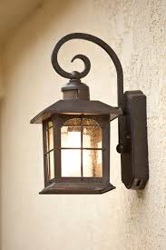 most seen images in the turn exterior look with wall mount outdoor lighting