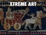 mesopotamia Xtreme Art