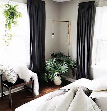 curtains and wall color ideas