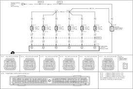 1993 mazda miata radio wiring diagram 1999 mazda miata wiring 1993 mazda miata radio wiring diagram at 1990 Mazda Miata Radio Wiring Diagram