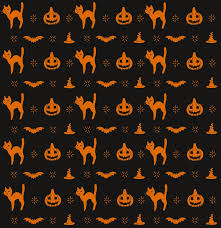 Halloween Pattern Best Halloween Pattern By Muteowl On DeviantArt