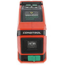 Купить Лазерный <b>нивелир CONDTROL GFX300</b> по супер низкой ...