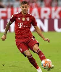 Bayern München: Bayern-Star Lucas Hernandez drohen 6 Monate Knast! ***  BILDplus Inhalt *** - Bundesliga - Bild.de