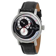 moon phase watches citizen seiko timex lucien piccard supernova moonphase mens watch lp 15157 01