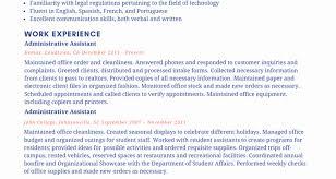 Resident Assistant Job Description Resident Assistant Resume Example New Resident Assistant Job 23