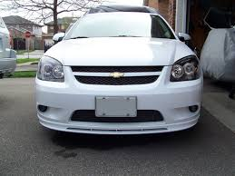 All Chevy chevy 2005 : Chevy Cobalt Projector Fog Lights 2005-2008   Dash Z Racing Blog