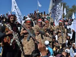 "US-Wahl 2020: Taliban unterstützen Donald Trump – ""Hoffen, dass er gewinnt"""