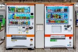Crane Vending Machines Amazing Automatic Vending Machines United States Market 4848 Analysis