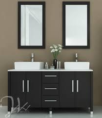 elegant black wooden bathroom cabinet. Fine Black Dark Gray Elegant Bathroom Vanity  In Elegant Black Wooden Bathroom Cabinet D