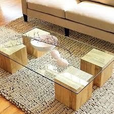Begin with the table top. Diy Coffee Table 16 Designs Bob Vila