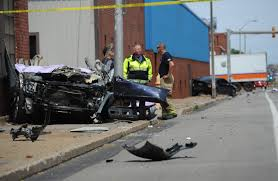 Coroner Works To Identify Erie Crash Victims News Goerie Com