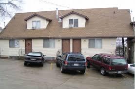 Bedroom Apartment Building At   782 East 900 North Logan, UT 84321 USA  Image 1
