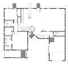 exquisite plans for modern homes 29 house contemporary home designs floor plan 03