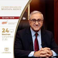 Cumhurbaşkanı Mustafa Akıncı,... - KKTC Cumhurbaşkanlığı