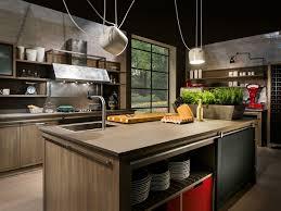 Lottocento Industrial Style Design Ideas Italian Kitchen ...