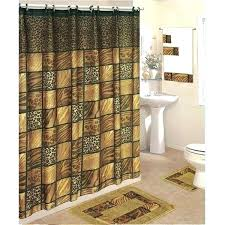 shower curtain sets with rugs and towels full size of shower shower curtain sets piece bath shower curtain sets