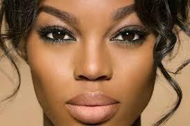 winter makeup tips for african american women