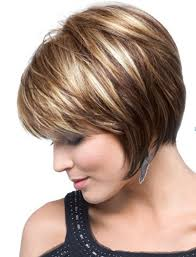 chin length texture bob haircut