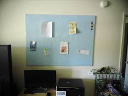 cork board ideas for office. You\u0027re Done! Your New Bulletin Board Cork Ideas For Office