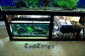 55 Gallon Fish Tank Dimensions Mousecolorado Co