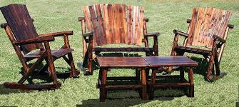 rustic wooden outdoor furniture. Fine Wooden Rustic Patio Furniture Cushions Images 12 Astounding Outdoor Throughout Wooden