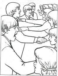 Beatles Kleurplaat Jouwkleurplaten