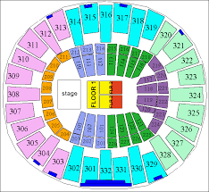 Mckenzie Arena Seating Chart Ticket Solutions