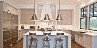 Neutral Kitchen The Best Paint Colors For Every Type Of Kitchen Huffpost
