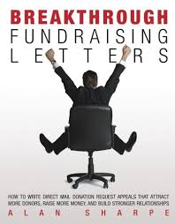 Breakthrough Fundraising Letters: 9780978405106: Books - Amazon.ca