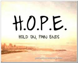 Hope Hold On Pain Ends Life Quotes Sayings Pictures Image Xxx Delectable Pain And Life Quotes