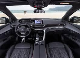 2018 peugeot 508 sw. interesting 2018 2018 peugeot 5008 interior features in peugeot 508 sw