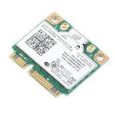 GRATIS ONGKIR Mini PCI-e Wifi Wireless bluetooth laptop card Dual Band  2.4ghz 5Ghz For Intel 3160