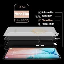 3D New HD Soft Hydrogel Front Film For ...