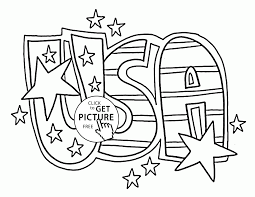Small Picture USA coloring pages 4 Nice Coloring Pages for Kids