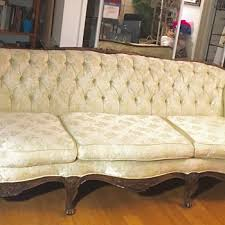 Vintage couch Antique Please Shine Your Brilliance On This 1stdibs Antique And Vintage Sofas Collectors Weekly