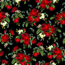 Rose Pattern Classy Vintage Rose Free Vector Download 4848 Free Vector For Commercial