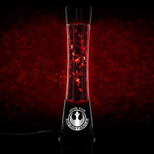 star wars lava lamp photo 1