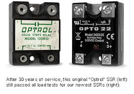 solid state relays from opto 22 optical isolation guaranteed opto 22 solid state relays