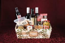 wine gift basket the wine basket includes salami ers wine or sparkling cider if you prefer fresh to market extra virgin olive oil and balsamic