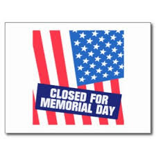 Closed Signs Template Memorial Day Closed Sign Template Free Zoro Braggs Co