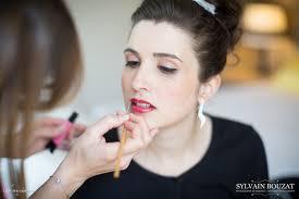 Parfait Coiffure Et Maquillage Mariage A Domicile Lyon