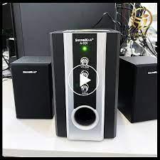 Loa Máy Vi Tính Soundmax A820 Loa Nghe Nhạc PC Để Bàn Mini Có Dây – OHNO  Việt Nam chính hãng 899,000đ
