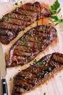 bbq marinade for steaks