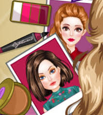 did you know you can use makeup to make your face appear slimmer find out more about this beauty secret in one of the most realistic makeup games